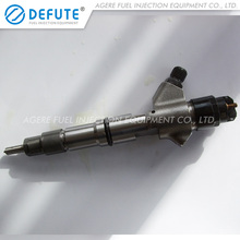 Common rail fuel injector 0445120213(China)