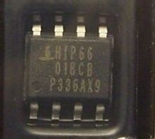 IC new original HIP6601 HIP6601BCB INTERSIL SOP8 Free Shipping