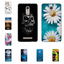 For Xiaomi Redmi Note 3 Pro Case Cute Cartoon Silicone Cover for Xiomi RedMi Note 3 Luxury Soft Shell for Xiaomi Redmi Note3