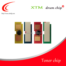 Compatible toner chip 3500 3550 3700 6K for HP Q2670A Q2681A Q2683A Q2682A cartridge metered count reset chips