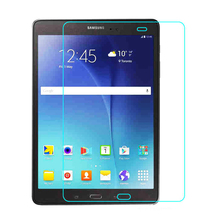Tempered Glass For Samsung Galaxy Tab A 7.0 8.0 9.7 10.1 10.0 A6 P580 T585 T580 T550 T380 T355 T350 T280 T285 Screen Protector(China)