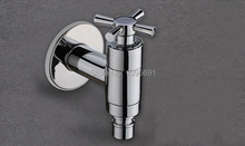 MAIDEER All copper manufacturing thicken ceramic cartridge washing machine tap  faucet international standard G1/2