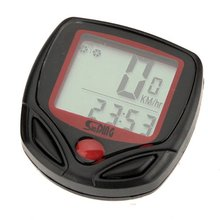 Bicycle computer Bicycle computer Bicycle tachometer Tachometer Kilometer counter