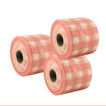 Cosmetic Manicure disposable towel towel roll tool cloth nail wash towel Cotton paper towel roll for free shipping
