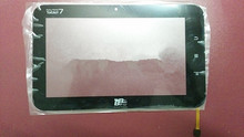 "capacitive touch screen for 7"" Best buy tablet pc easy home 7 PB70DR8225 PINGBO (pls note black or white)"