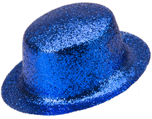 Gold Glitter Party Top Hat(China)