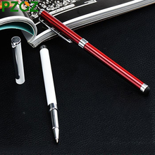 PZOZ touch screen stylus pen Smart Phone Tablet PC Universal built-in ballpoint pen 2 in 1 For ipone xiaomi huawei LG Sasung(China)