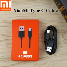 Original XIAOMI mi5s mi5 mi 5s 5 6 mi6 4c 4s redmi note 4x pro plus charger Cable Smartphone Quick Fast Charge usb Type C cable