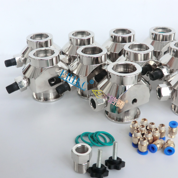 Erikc liseron Топливная форсунка ремонт и автосервисного инструменты, инжектор разбирать инструменты для injetors(China)