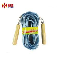 Wooden handle 8M rope skipping group Collective team School Students ROHS Material JUMP ROPES 5-8 people 5-8 people Using(China)