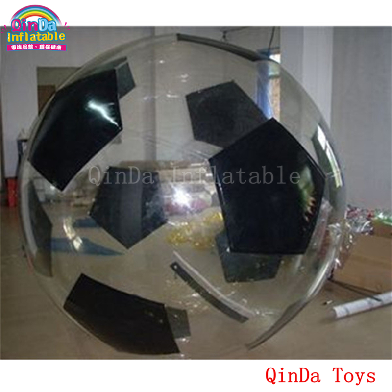 inflatable water walking ball96