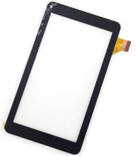 "New For 7"" inch Lark Evolution X4 7 IPS Tablet touch screen Touch panel Digitizer Glass Sensor replacement Free Shipping(China)"