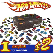 Original Brand Hot Wheels 1:64  Metal Mini Model Car Kids Toys For Children Diecast Brinquedos Hotwheels  Birthday Gift C4982