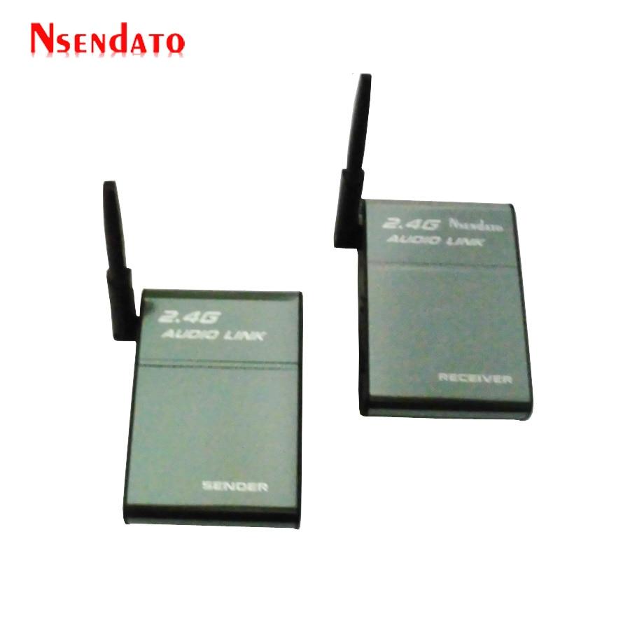 2.4G Wireless Speaker Adapter (7)