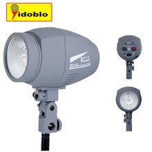 Yidoblo Mini Studio Flash Light DF-150 100 W 46 Guide number camera flash flash speedlite(China)