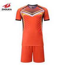 16 17 Men Sportswear club Soccer Jerseys Full sublimation printing Custom Hot Sale