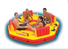 water sports Inflatable swimming float swimming ring water Float Seat large water toys Air Mattress inflatable water chair