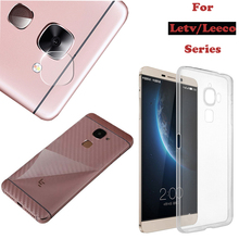 For Letv Leeco Le Max 2/Pro/3/S3/Cool 1 X820 Camera Lens Protector Tempered Glass Film Protective Phone TPU Case Cover Accessory