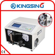 Electrical Automatic Wire/Cable Stripping Cutting Machine KS-09P +Free Shipping by DHL air express (door to door service)