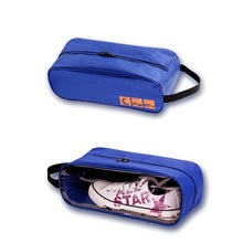 Football Shoe Bag Boxing Boots Rugby Travel Sports Carry Case Gym Storage Box