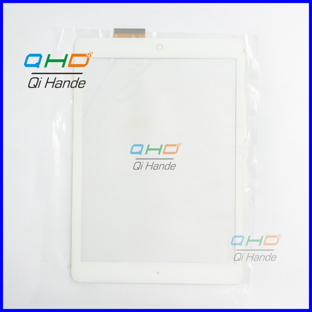 White New For 9.7 inch Tablet PC Digma Plane 9.7 3G PS9770MG touch screen panel Digitizer Sensor replacement Free Shipping<br><br>Aliexpress