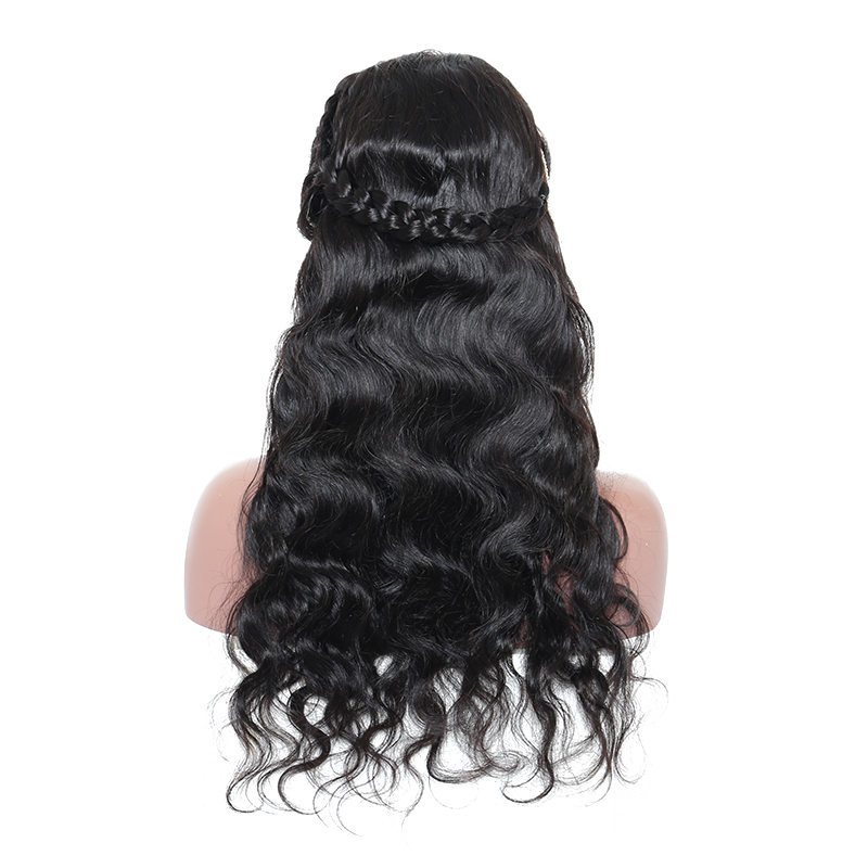 Lace-Front-Human-Hair-Wigs-Pre-Plucked-250-Density-Brazilian-Frontal-Hair-Wig-Body-Wave-Bleached (1)