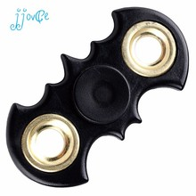 New Batman Hand Spinner fidget spinner stress cube Torqbar Brass Hand Spinners Focus KeepToy and ADHD EDC Anti Stress Toys