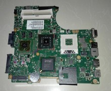 laptop motherboard for hp cq321 605746-001 Mother Boards intel PM45 ATI 216-0749001 DDR3 Mainboard free shipping(China)