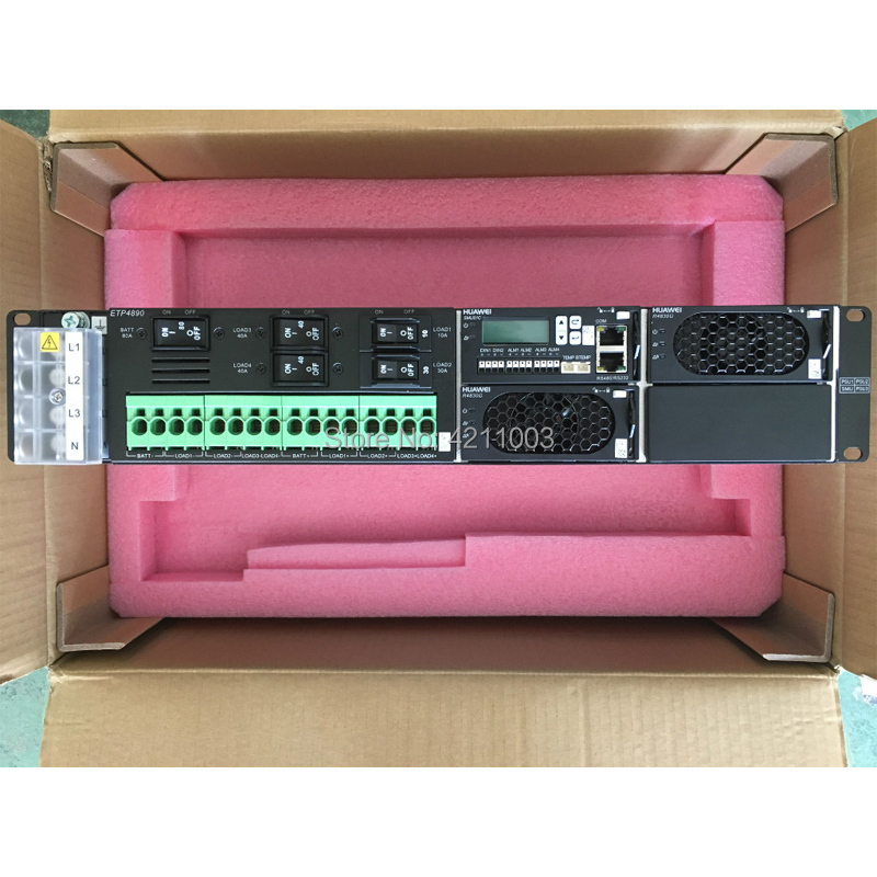 ETP4890-A2 power supply 7