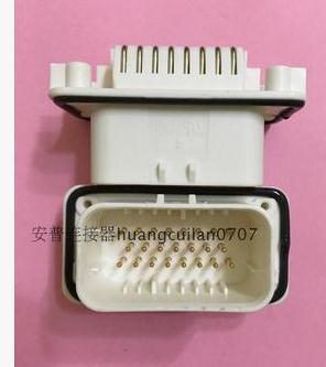 1PCS 1-776087-2 23PIN  connector<br>