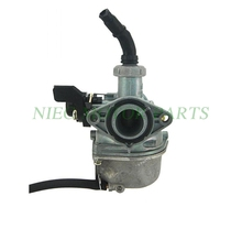 Carburetor 50 70 90 110cc Super Dirt Bike ATV Quad 18mm(China)