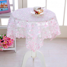 1 Piece European Rural Lace Table Cloth/ Lace Tablecloth Chair Cover/ Modern Household Adornment Tablecloth Chair Cushion