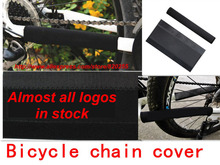 1PC GT MTB bike Guard Cover Pad Bicycle accessories Bicycle Chain Care Stay Retain Post Protector Chain Protective cover Parts(China)