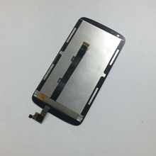 100% Test Touch Screen Digitizer Sensor Glass + LCD Display Monitor Screen Panel Module Assembly For HTC Desire 526 526G