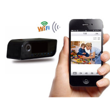 Night vision HD mini Camera WiFi dvr mini dvr cam Camcorder wifi DV for your Smart phones
