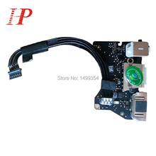 Original Laptop Parts Power Board Power Panel For Macbook Air A1465 11'' 2013
