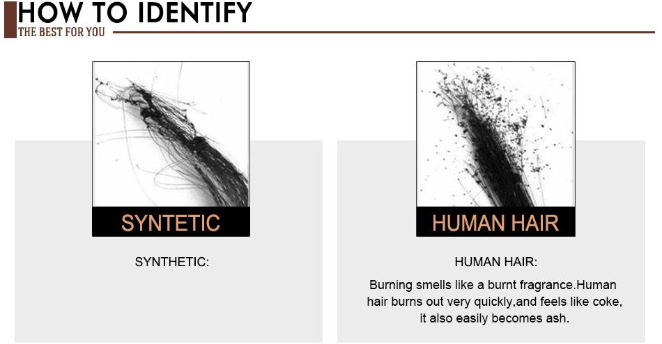 6 HOW TO IDENTIFY