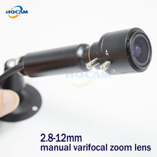 "Buy Mini Bullet CAMERA 1/3"" Sony CCD 420TVL Security CCTV mini Camera MINI CCD CAMERA 2.8-12mm manual varifocal zoom lens Industrial for $22.25 in AliExpress store"