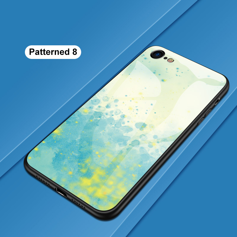 Patterned-8
