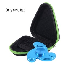 Hand Finger Spinner Storage Pack Suitable for Classic Size Spinner Bag (bag only NOT INCLUDE SPINNER) Fashion 2017