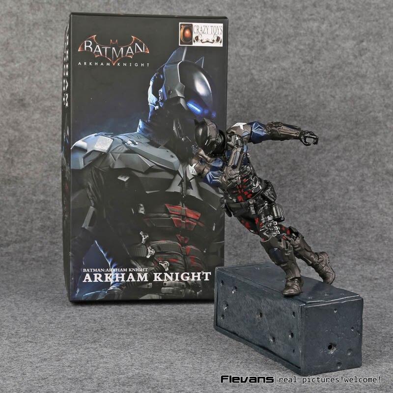 Crazy Toys Batman Arkham Knight PVC Action Figure Collectible Model Toy 14cm/18cm<br>