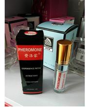 EAE AGE the sixth generation pheromone perfume men and women's suits to entice flirtation to help the adult fragrance(China)