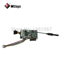 WLtoys JJRC V686G RC Quadcopter Spare Parts Camera Transmitter Module