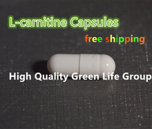 GMP Certified 200pcs L-carnitine Capsules 99% Diet Pills Fat Burner Diet&Weight Loss Detox Slim Free shipping