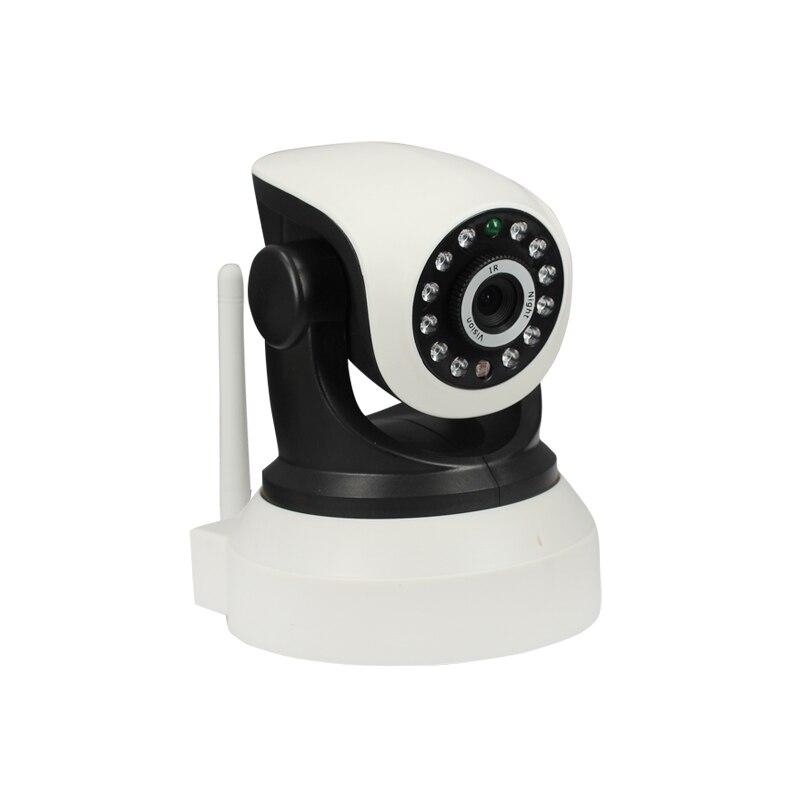 2017 X7200 Onvif IP Camera Wifi Cctv Security Video Camera Night Vision 720P Wireless P2P Home Remote Phone Surveillance Camera<br>