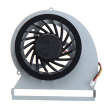 Laptops Replacements Processor Cpu Cooling Fans Fit For Fujitsu 1415Y Notebook Computer Cpu Cooler Fans Accessories(China)