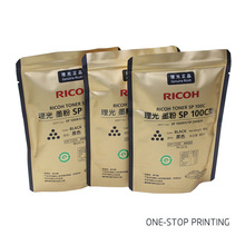 3X80g ORIGINAL Toner Powder Toner Refill Toner for Ricoh SP100 SP110 SP111 SP200 SP210 SP212 SP310 1190 1200 3510 3500 3410 312(China)