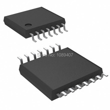 100% New and original FMS6408MTC141X FMS6408MTC141 IC DRIVER VID FLTR TRPL 14TSSOP Contact us for Sample(China)