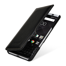 Luxury Brand Genuine Leather Case Fashion Flip Folio Phone Cover Thin Bag for Blackberry KEYone PRESS for Black Berry DTEK70 4.5