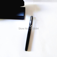 Pen promotional products 100pcs a lot great quality Fountain Pen with free custom logo made and free shipping